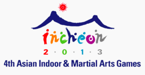2013 Asian Indoor and Martial Arts Games