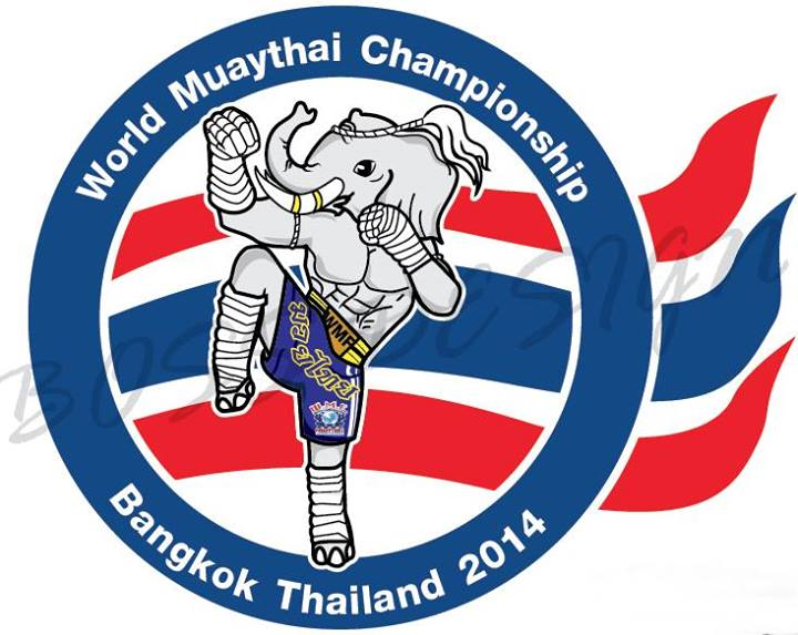World Muay Boxing Championship 2014