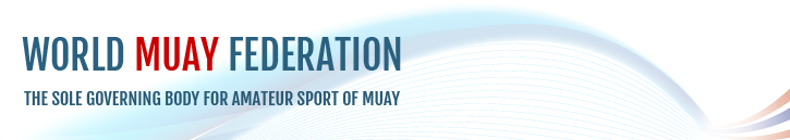 The Sole Governing Body for Amateur Sport of Muay